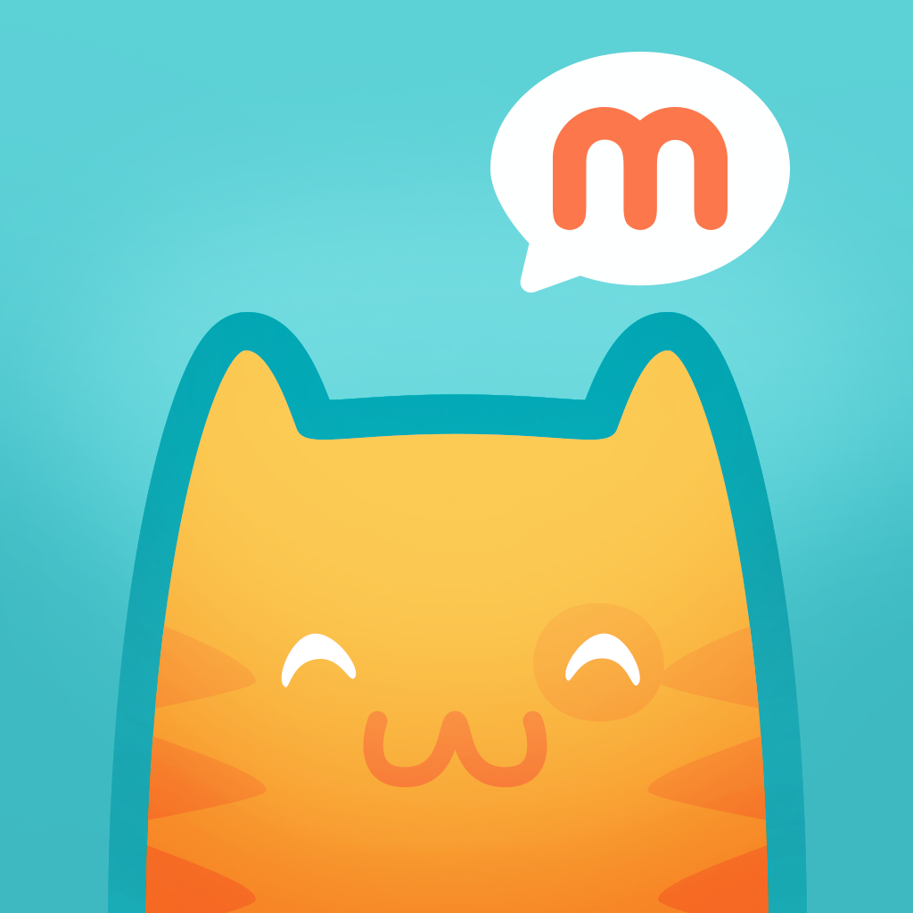app like meow chat