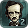 iPoe 2 - The Raven, The Black Cat and Other Edgar Allan Poe Interactive Stories App Icon